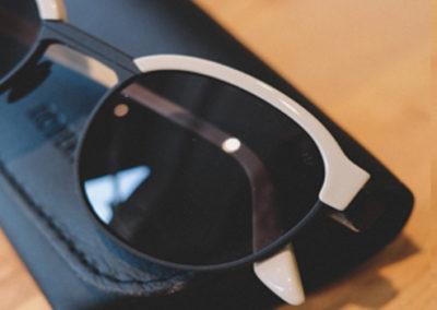 Robert La Roche Sunglasses