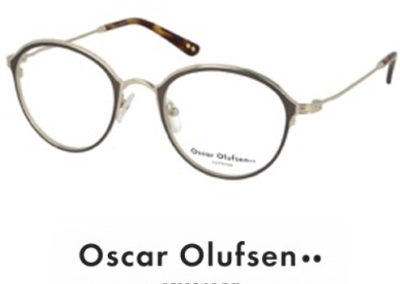 Oscar Olufsen